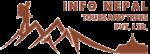 info trek logo