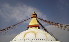 Ten Things to do in Kathmandu