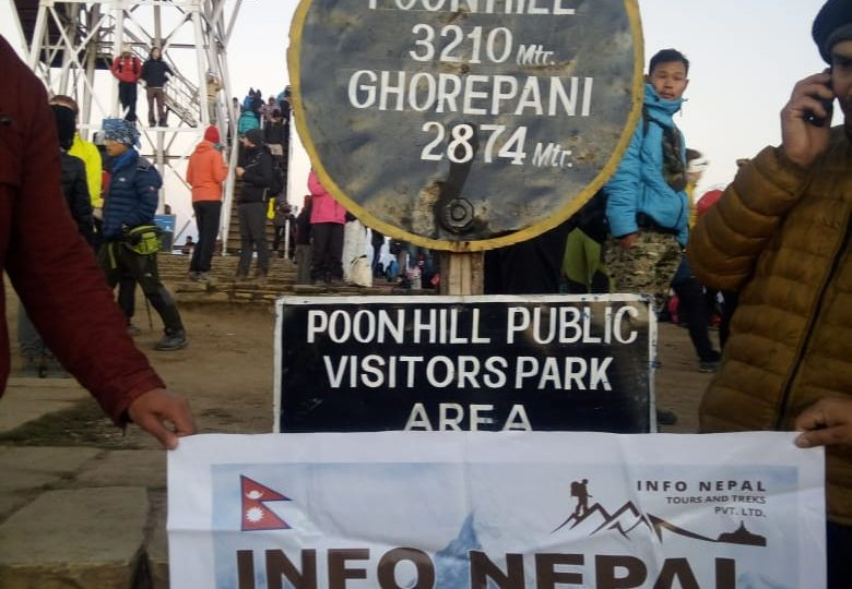 A complete guide to Ghorepani Poon Hill trek