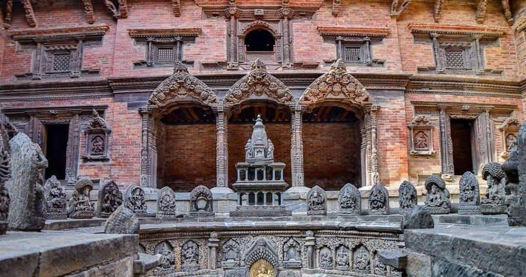 Pilgrimage Tour in Nepal