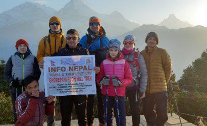 7 Best Easy Treks in Nepal